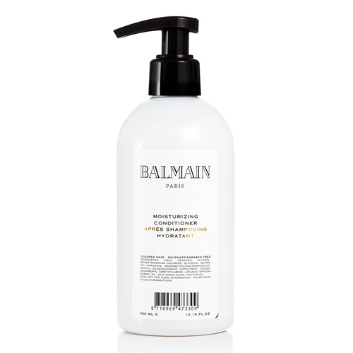 Balmain Hair Couture - Moisturizing Conditioner