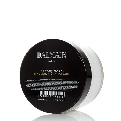 Balmain Hair Couture - Repair Mask