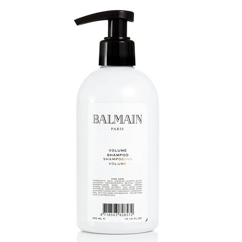Balmain Hair Couture - Volume Shampoo