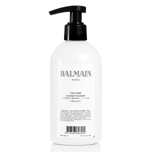 Balmain Hair Couture - Volume Conditioner