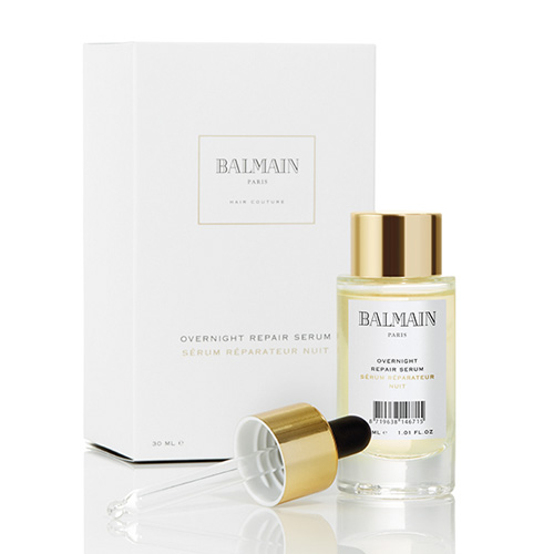 Balmain Hair Couture - Overnight Repair Serum