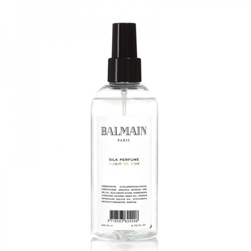 Balmain Hair Couture - Silk Perfume