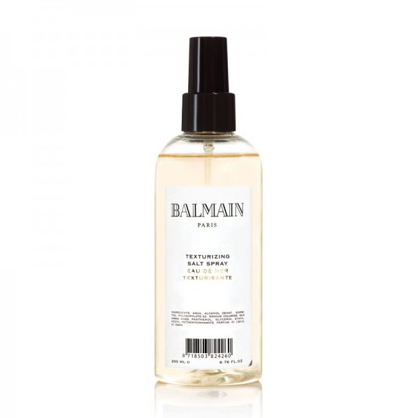 Balmain Hair Couture - Texturizing Salt Spray