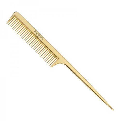 Balmain Hair Couture - Golden Tail Comb
