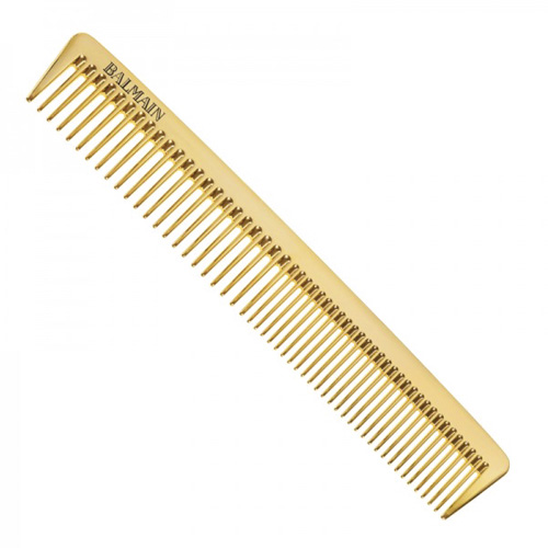 Balmain Hair Couture - Golden Cutting