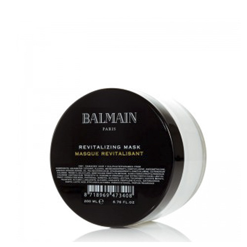 Balmain Hair Couture - Revitalizing Mask