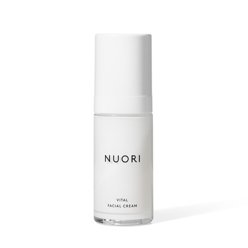 Nuori . Vital Facial Cream