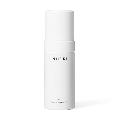 Nuori - Vital Foaming Cleansing