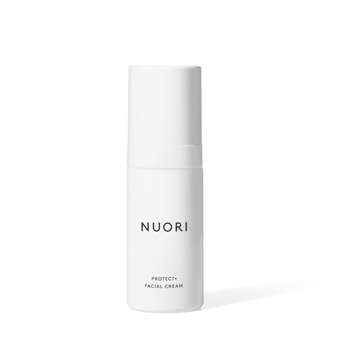 Nuori - Protec + Facial Cream