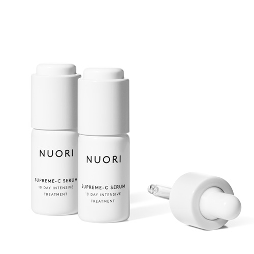 Nuori - Supreme C Treatment