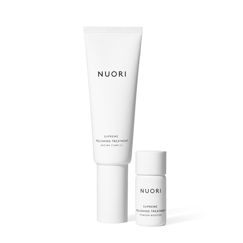 Nuori - Supreme Polishing Treatment