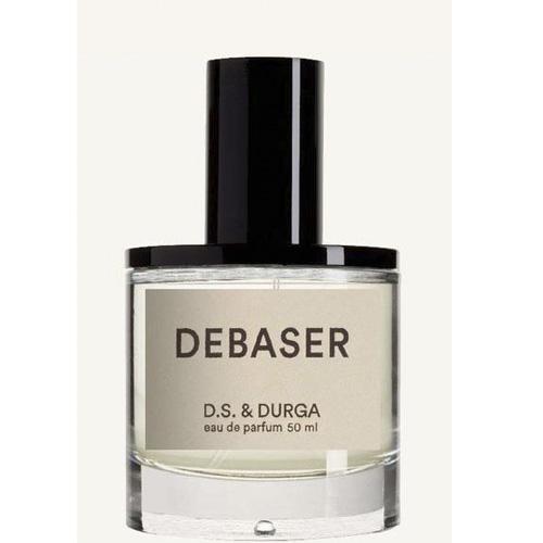 D.S. & DURGA - Debaser