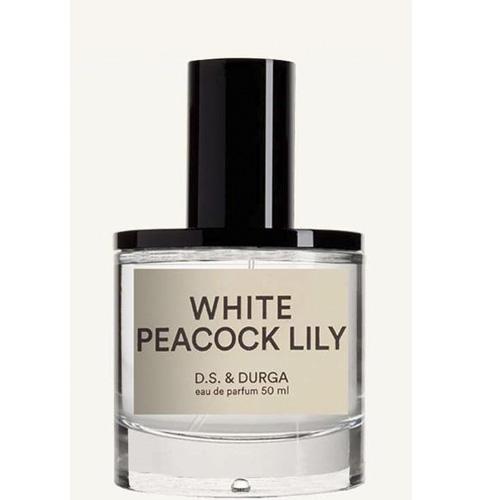 D.S. & DURGA - White Peacock Lily
