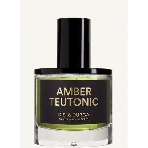 D.S. & DURGA - Amber Teutonic