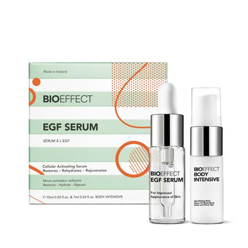 Bioeffect - EGF Serum + regalo minitalla