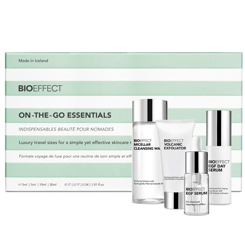 Bioeffect - On-The-Go-Essentials