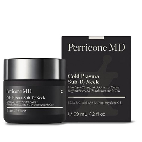 Perricone MD - Cold Plasma  Plus + Sub-D/ Neck