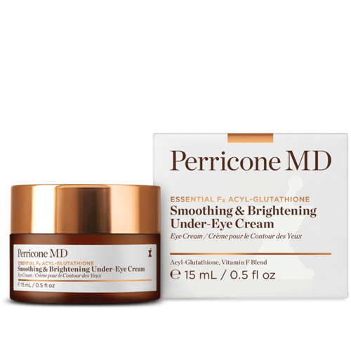 Perricone MD - Acyl-glutathione Smoothing & Brightening Under- Eye Cream