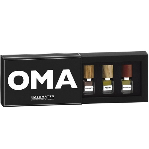 Nasomatto - Set Oils Oma