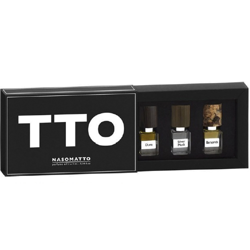 Nasomatto - Set Oils Tto