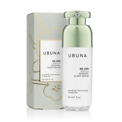 UBUNA - Re -gen