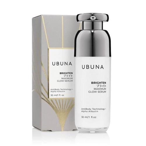 UBUNA - Brighten