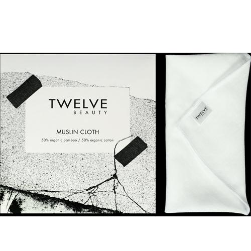 Twelve - Muslin Cloth