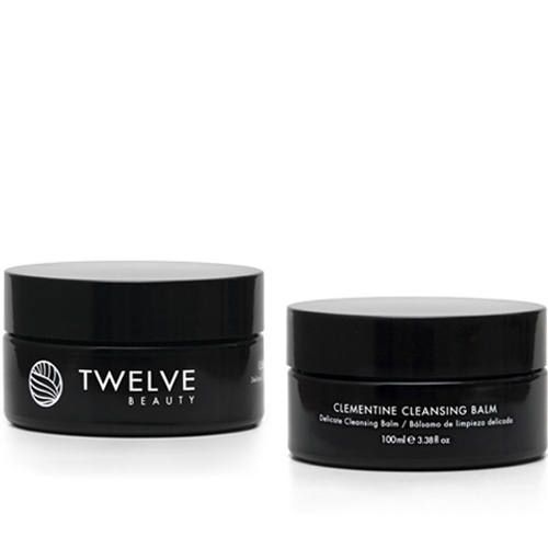 Twelve - Clementine Cleansing Balm