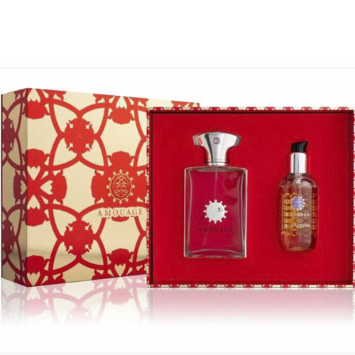 Amouage - Caja de regalo Reflection Man