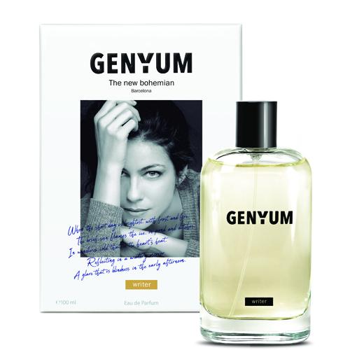 Genyum - Writer