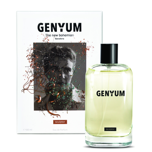 Genyum - Sculptor
