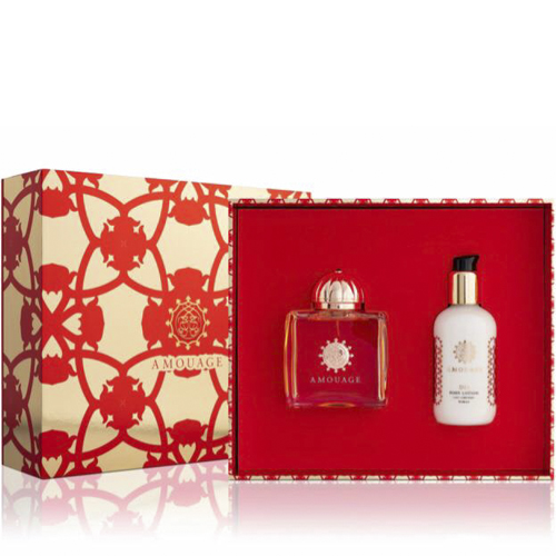 Amouage - Caja de regalo Dia Women