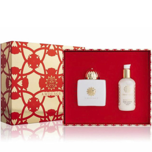 Amouage - Caja de Regalo Honour Women