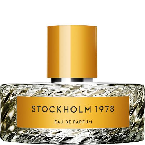 Vilhelm Parfumerie - Stockholm 1978