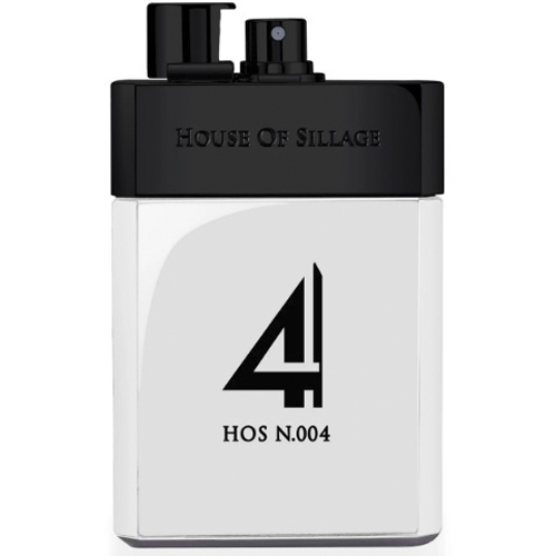 House of Sillage - HOS N.004