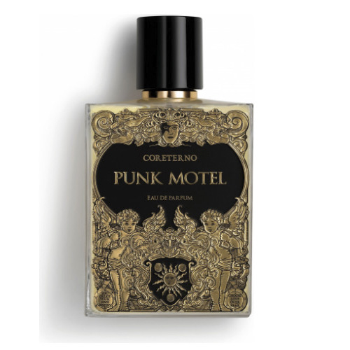 Coreterno - Punk Motel