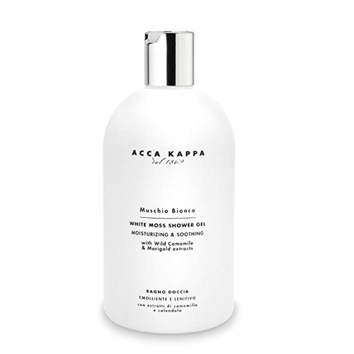 Acca Kappa - Muschio Bianco Shower Gel