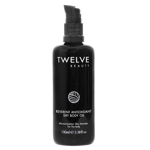Twelve - Reverant Antioxidant Dry Body Oil