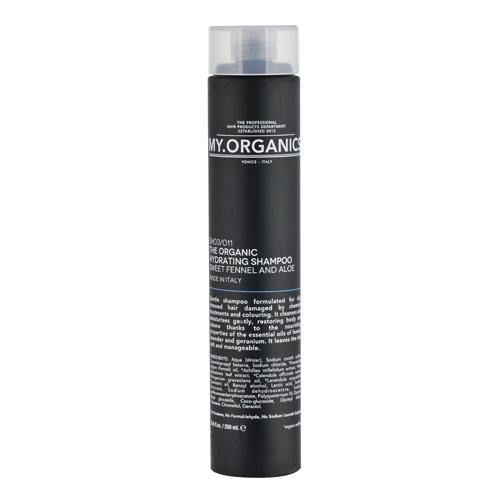 MY ORGANICS - Hydrating Shampoo