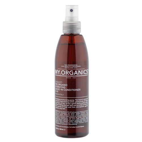 MY. ORGANICS - Hydrating Love-in Conditioner