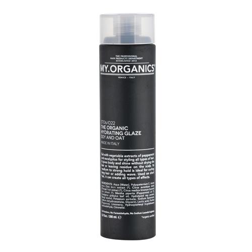 MY. ORGANICS - Hydrating Glaze
