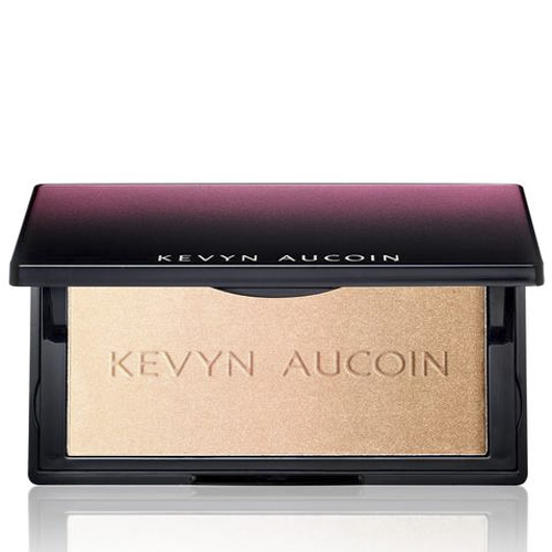 Kevyn Aucoin - The Neo-Highlighter  Sahara