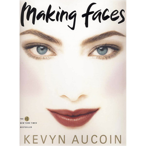 Kevyn Aucoin - Making Faces