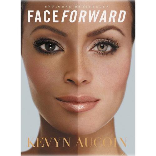 Kevyn Aucoin - Face Forward