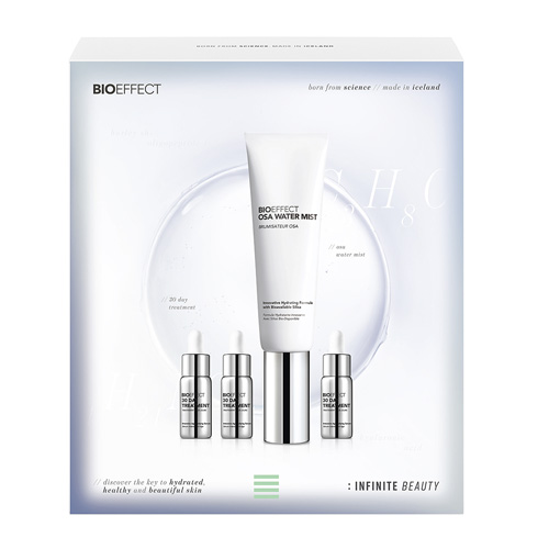 Bioeffect - 30 Day Treatment Set