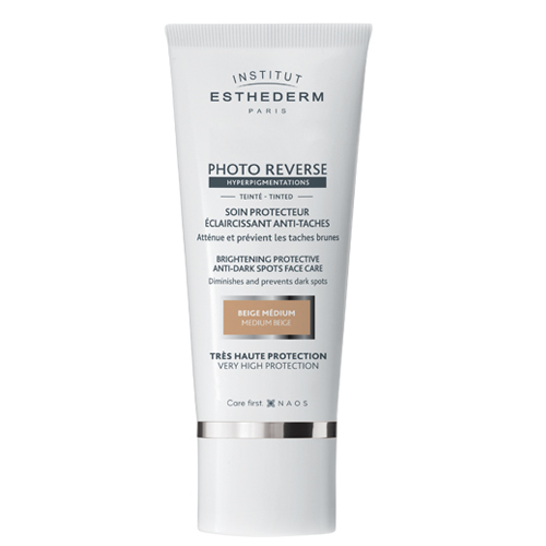 Institut Esthederm - Photo Reverse Teinte Beige Medium