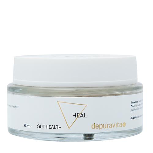 Depuravita - Heal