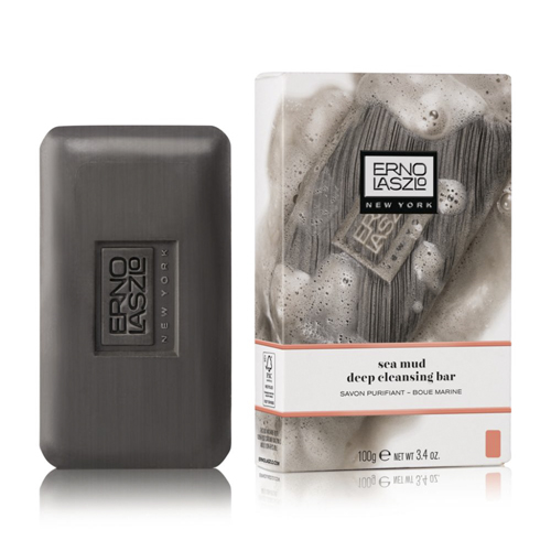 Erno Laszlo - Sea Mud Deep Cleasing Bar.