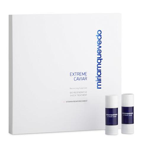Miriam Quevedo - Bio-regenerative vitamin reinforcing 10 x 10