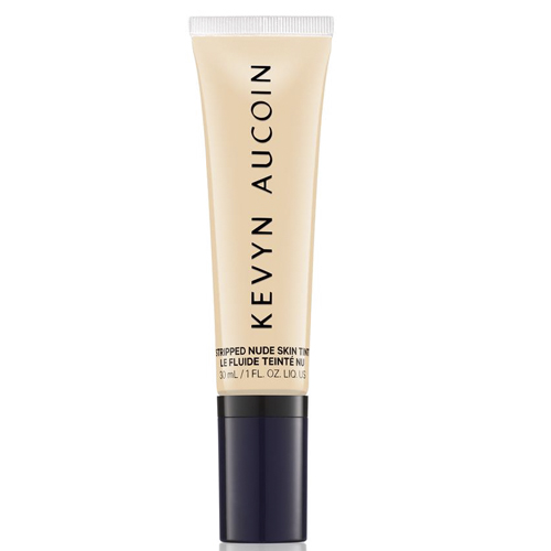 Kevyn Aucoin - Stripped Nude